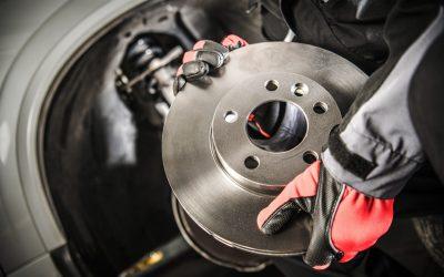 ¿Sabes qué tipos de frenos existen y cómo funcionan?