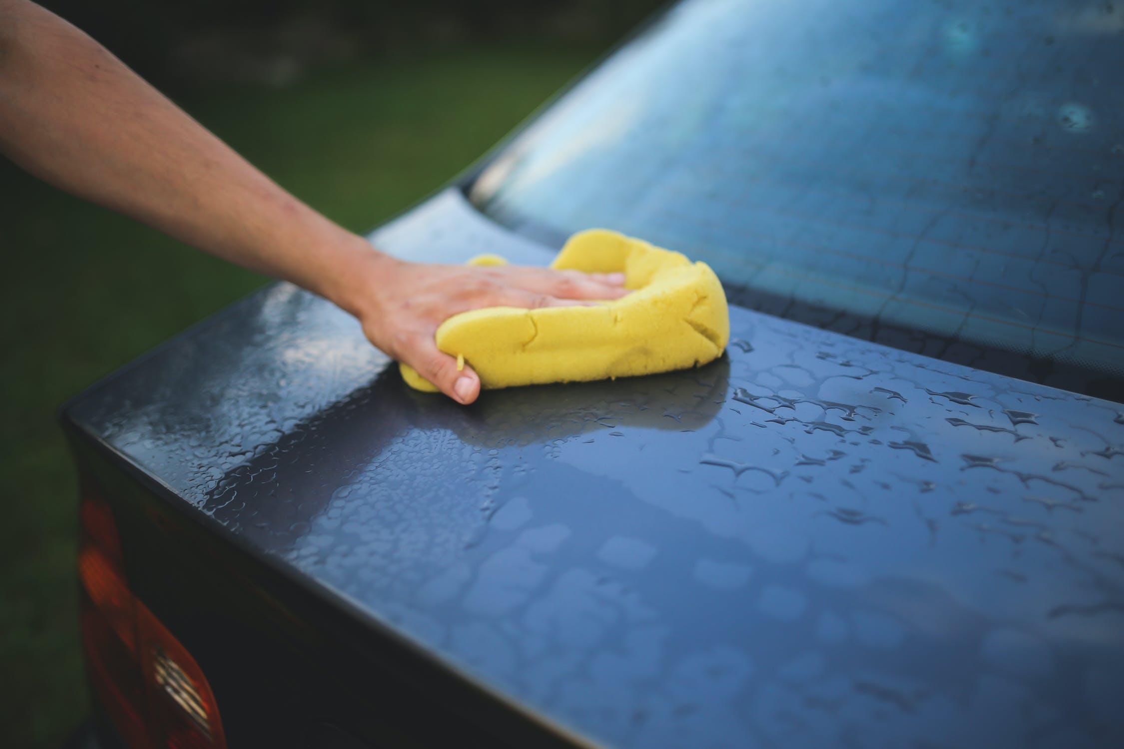 lavar coche - chapaline.com