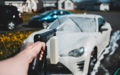 5 consejos para cuidar la pintura de tu coche