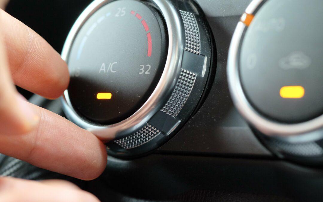 6 consejos para mantener tu coche fresquito en verano